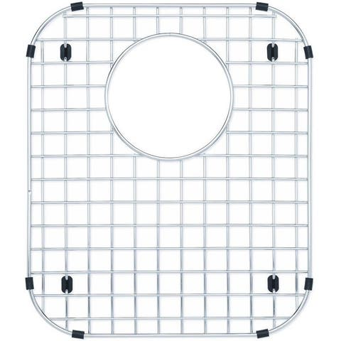 Blanco 15.5-in x 13.5-in Sink Grid in Stainless Steel