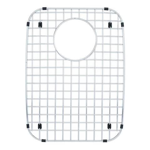 Blanco 13.75-in x 15.25-in Sink Grid in Stainless Steel