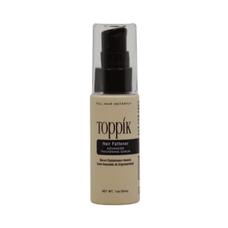 Toppik Hair Fattener 1-ounce Advanced Thickening Serum