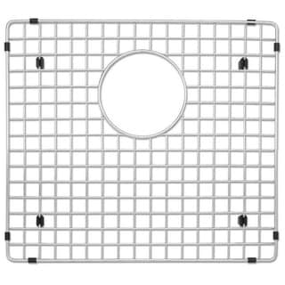 Blanco Stainless Steel Sink Grid (Fits Precision and Precision 10 Bar Sinks and Quatrus 518168)
