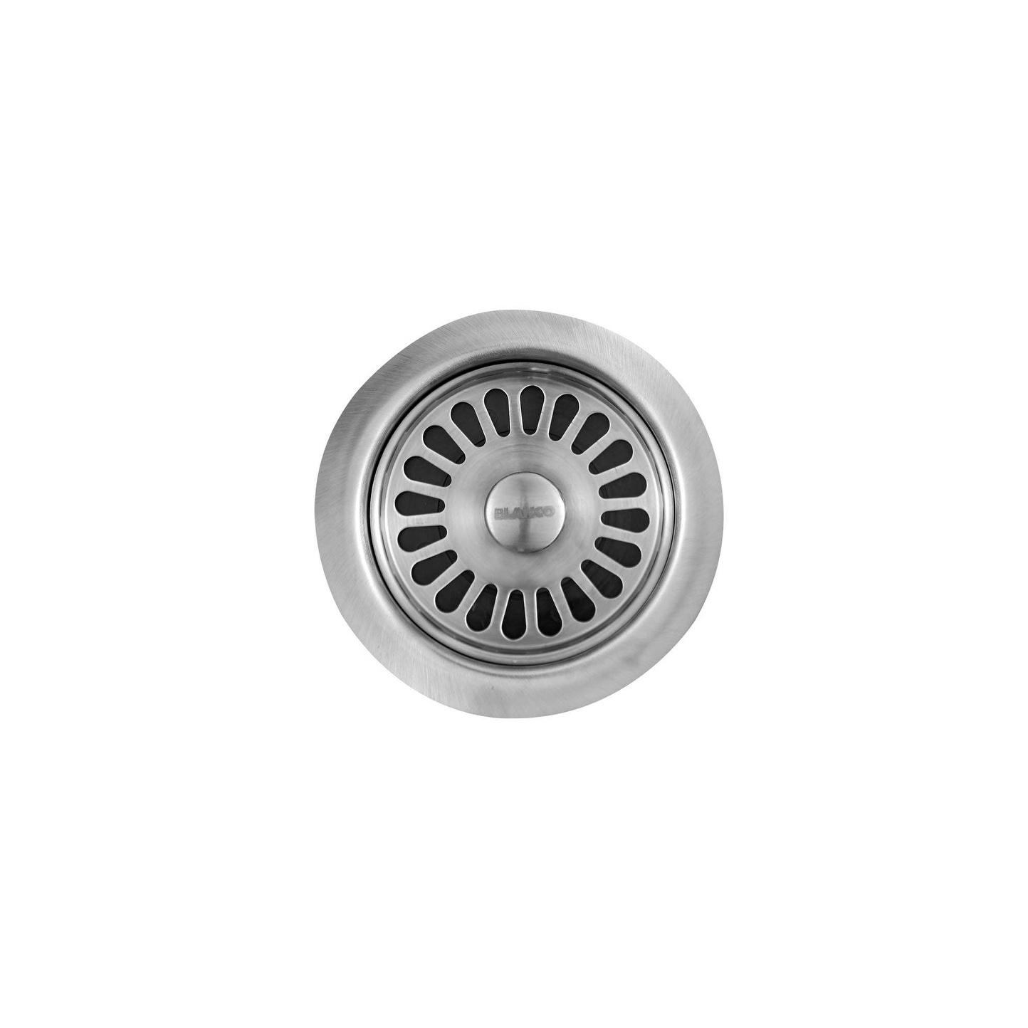 Blanco Stainless Steel Sink Waste Flange (Stainless Steel.