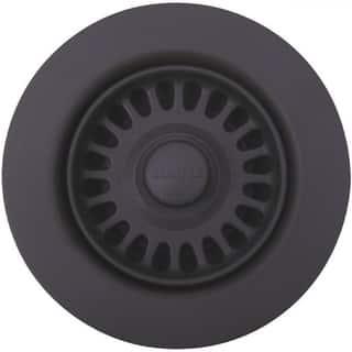 Blanco Caf Brown Metal Decorative Basket Strainer|https://ak1.ostkcdn.com/images/products/11859948/P18760089.jpg?impolicy=medium