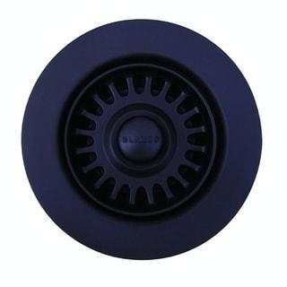 Blanco Anthracite Black Metal Decorative Basket Strainer