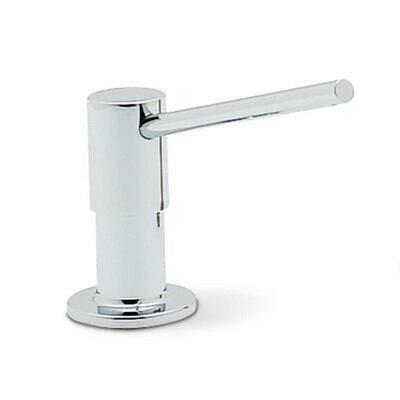 Blanco Alta Soap Dispenser, 440046