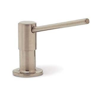 Blanco Alta Deck-Mounted Soap and Lotion Dispenser - 2 x 4