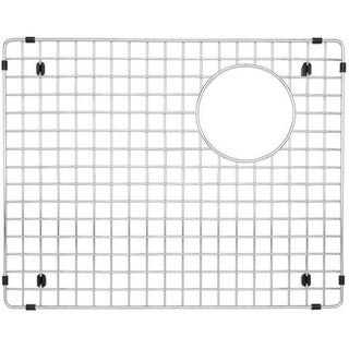 Blanco Precis Cascade Stainless Steel Protective Bumper Sink Grid