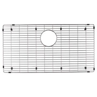 Blanco Quatrus Super Single Stainless Steel Grid