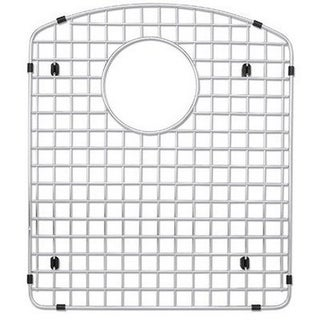 Blanco Stainless Steel Sink Grid (Fits Diamond 1.75 Reverse)