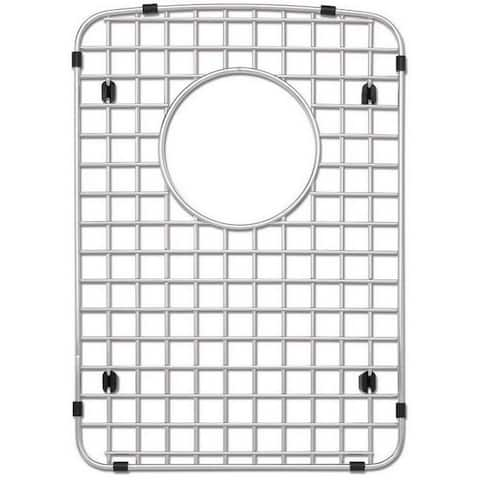 Blanco 15.375-in x 10.875-in Sink Grid in Stainless Steel