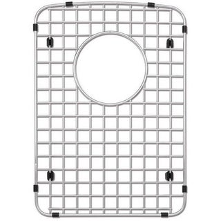 Blanco Stainless Steel Compatible With Diamond 1-3/4 Small Bowls Sink Grid