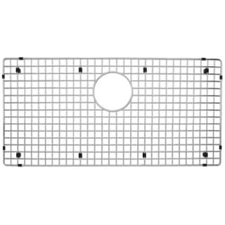 Blanco Silver Stainless Steel Sink Grid