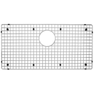 Blanco Silver Stainless Steel Sink Grid|https://ak1.ostkcdn.com/images/products/11860023/P18760108.jpg?impolicy=medium