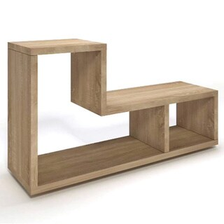 Tvilum Stewart 2-shelf Bookcase