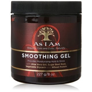 As I Am 8-ounce Smoothing Gel