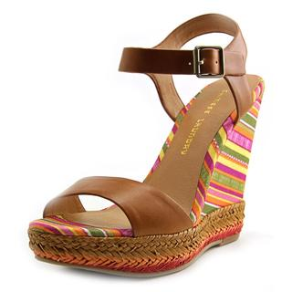 Chinese Laundry Women's 'Mahalo' Leather Sandals