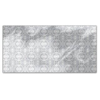 Calligraphic Weave Rectangle Tablecloth