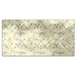 Birdie Rectangle Tablecloth