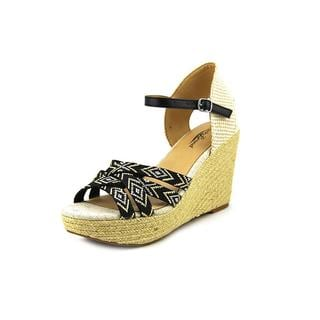 Lucky Brand Women's 'Mahima' Basic Textile Sandals