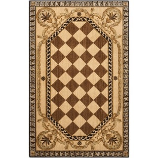 Nourison Vallencierre Multicolor Rug (8'3 x 11'3)