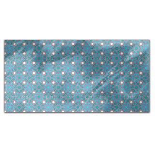Arabic Latticework Rectangle Tablecloth