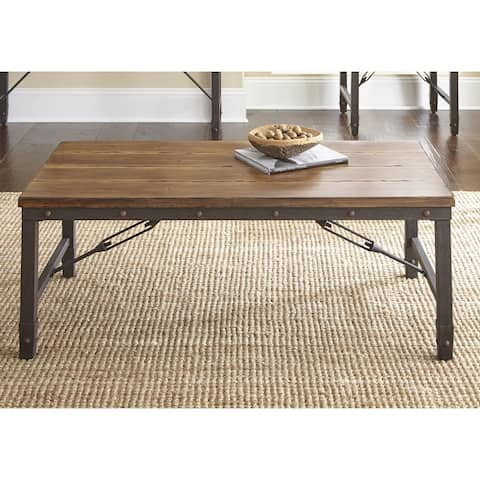 Carbon Loft Judson Coffee Table