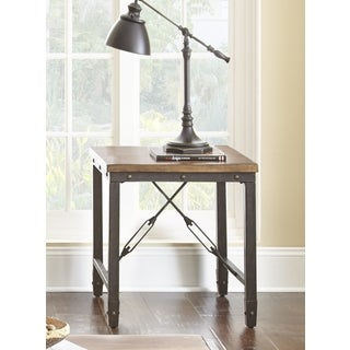 Alessa End Table  by Greyson Living