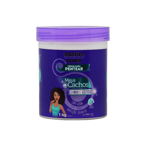 Nutrire Novex My Curls Super Curly 35-ounce Leave-in Conditioner