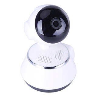 iPM Wifi Smart Net IP White Camera