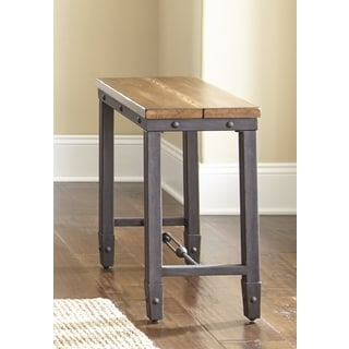 Carbon Loft Judson Chairside Table