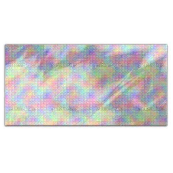 Rainbow Impressions Rectangle Tablecloth
