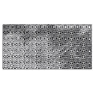 Pixel Folklore Rectangle Tablecloth