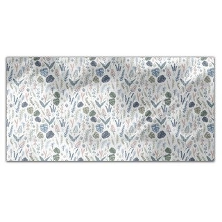 Mystical Forest Rectangle Tablecloth