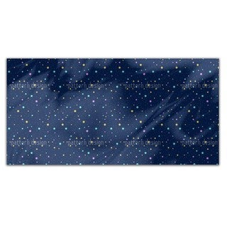 My Star Rectangle Tablecloth