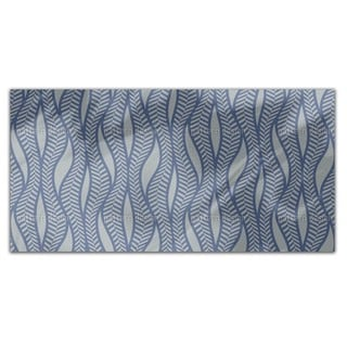 Herringbone Thicket Rectangle Tablecloth