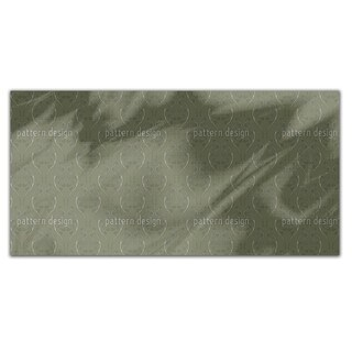 Green Onlooker Rectangle Tablecloth