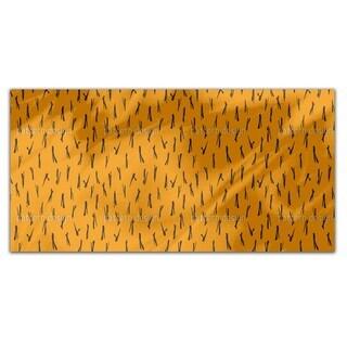 Goose Bumps Rectangle Tablecloth