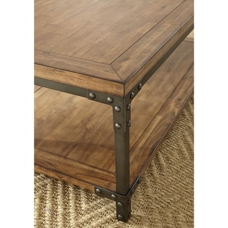 Greyson Living Leyburn Sofa Table