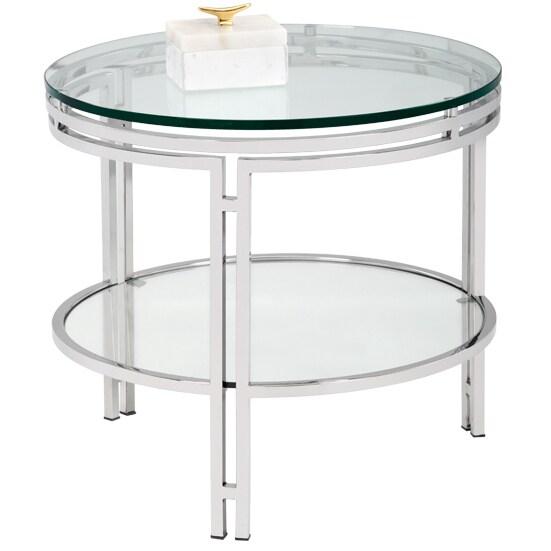 Sunpan Andros End Table