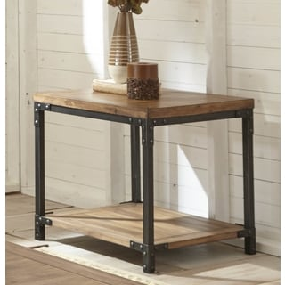 Greyson Living Leyburn End Table