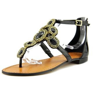 Vince Camuto Women's 'Manelle' Leather Sandals