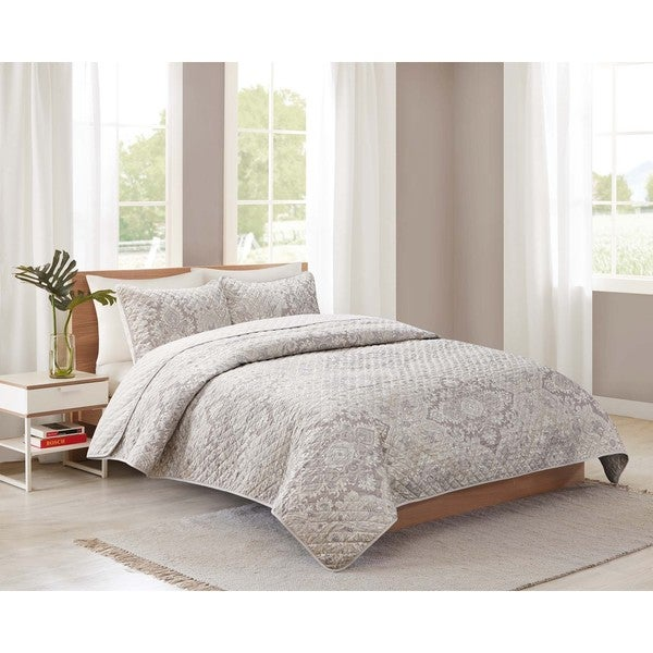 Shop Echo Design Odyssey Multi Quilt Set Free Shipping Today