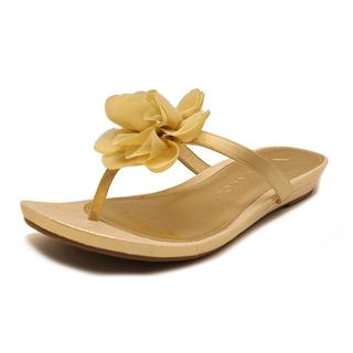 Nina Women's 'Margery' Satin Sandals