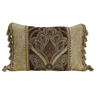 Croscill Bradney Boudoir Pillow