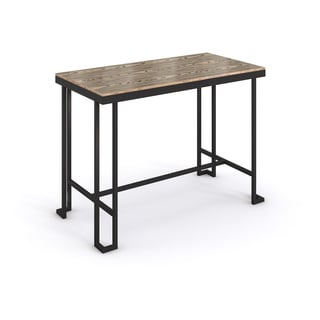 metal dining room tables shop the best brands today overstockcom - Metal Dining Room Tables
