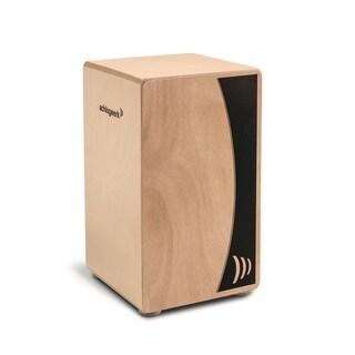 Schlagwerk Agile Series Natural Wood Basic Cajon