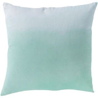 Decorative Alyth 18-inch Poly or Down Filled Throw Pillow