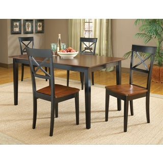 Merlot Wood Dining Table