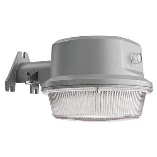 Lithonia Lighting TDD LED 1 40K 120 PE M4 Area LED Grey Luminaire Area Light