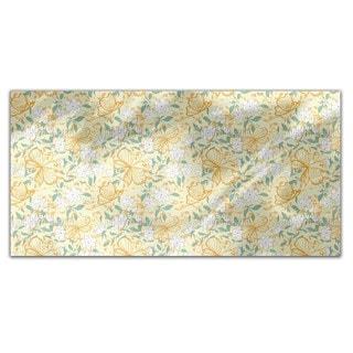 Garden Splendor Rectangle Tablecloth