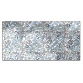 Flowers In The Window Rectangle Tablecloth